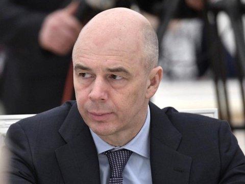 Министр финансов РФ констатировал полное исчерпание резервного фонда в 2017г