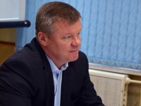 Исаев проинформировал о  строительстве спортивного кластера наместе нынешнего аэропорта Саратова