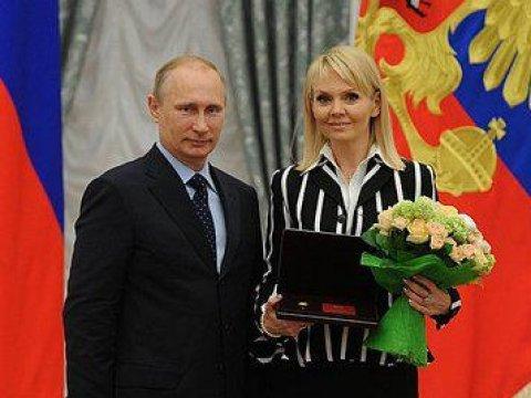 Доверенными лицами Путина навыборах станут Лещенко, Винокур иПригожин