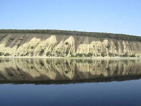 Саратовские прокуроры вернули 10-ти гектарам «Змеевых гор» статус особо охраняемой территории