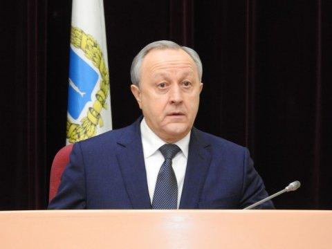 Губернатор Валерий Радаев предложил избранникам проехать поселам