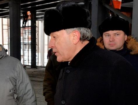 Михаил Бабич встретился с репортерами после «секретного» саратовского совещания