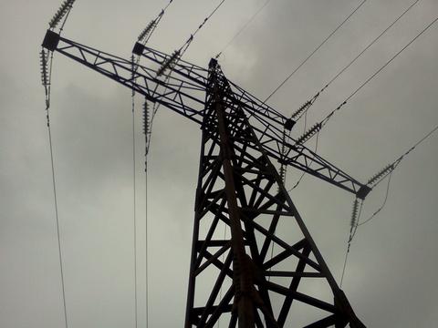Непогода. ВСаратовской области 14 400 человек остались без электричества