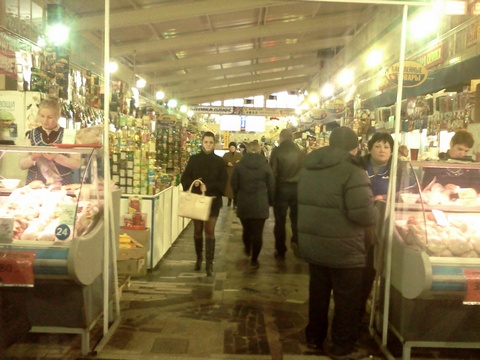 Личная инфляция граждан России превысила официальный показатель