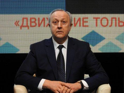 Вячеслав Володин обсудит вСаратове улучшение делового климата