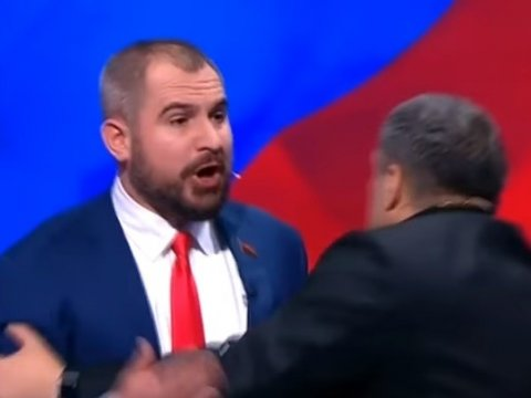 Представитель Сурайкина небыла зарегистрирована доверенным лицом намомент дебатов— ЦИК