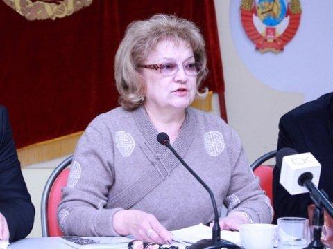 Алимова о выборах президента: «Саратовская область и четные выборы - вещи несовместимые»