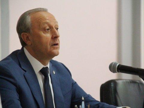 ВНижнем Новгороде Радаев обсудит сБабичем развитие жилищного возведения