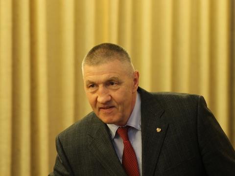 Олег Иванов вошел впервую двадцатку рейтинга «Давыдов.Индекс»