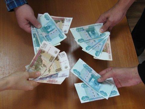 Каждый липчанин всреднем задолжал банку 120 тыс. руб.