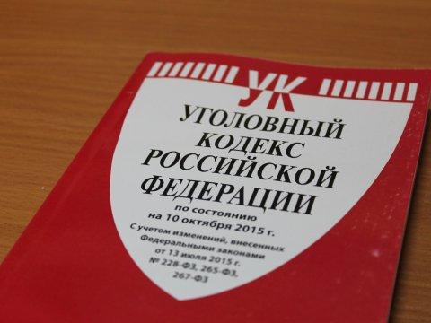 ВСаратове вор-рецидивист похитил изподъезда детские санки