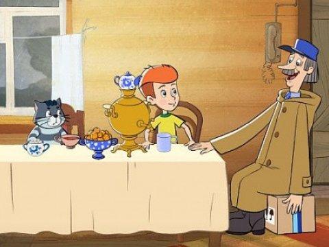 Первая серия нового «Простоквашино» набрала 1 млн просмотров за2 часа