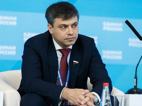 В РФ посоветовали ввести санкции против портов государства Украины
