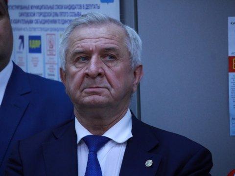 ВСаратове открылся Музей парламентаризма