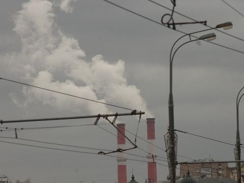 Увеличились грязные выбросы ватмосферу Саратовской области
