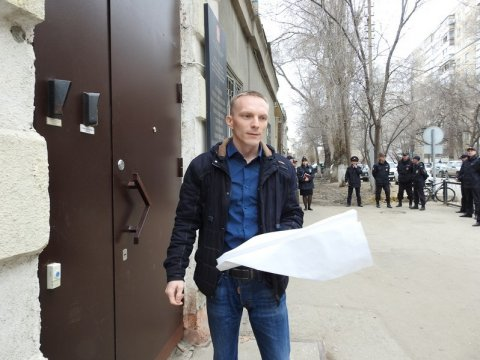 В столице России пройдет митинг вподдержку Telegram