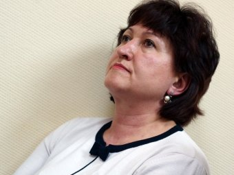 Главой Волжской ТИК опять стала скандально известная Лариса Иноземцева