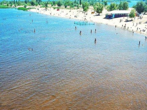 Пляжи в Саратове и Энгельсе готовят к открытию