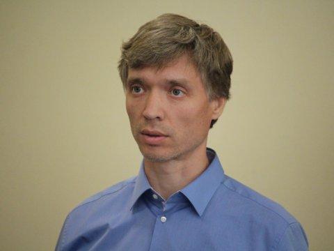 Координатору саратовского штаба Навального отказали в регистрации на выборы в гордуму