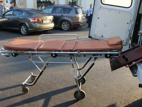 Автоледи на«Приоре» насмерть сбила 3-летнего ребенка