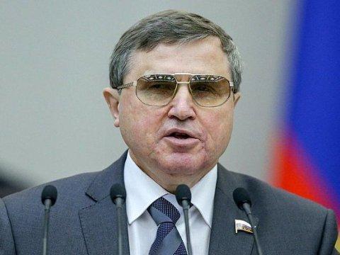Государственной думе порекомендовали некритиковать В.Путина при обсуждении пенсионной реформы