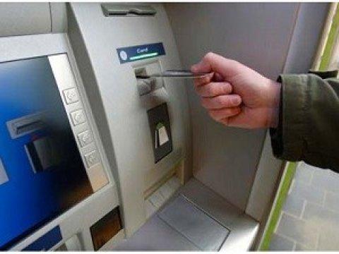 Граждан России предупредили омассовом вбросе вбанкоматы фальшивых банкнот