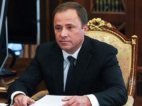 Путин назначил экс-главу Роскосмоса полпредом вПриволжском федеральном округе