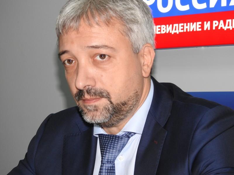 Примаков занял место Железняка в Госдуме