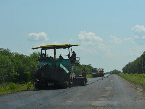 Минфин в два раза сокращает финансирование фонда, занимающегося ремонтом дорог