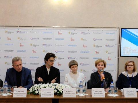 В Саратове стартовал пятый фестиваль-конкурс «Киновертикаль»