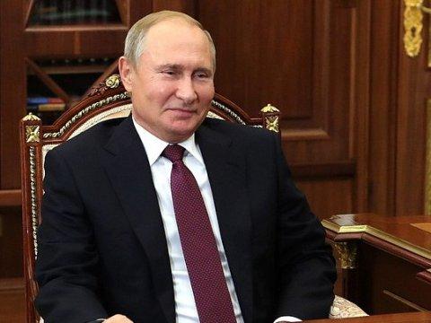 Путин назначил врио губернаторов Курганской и Липецкой областей