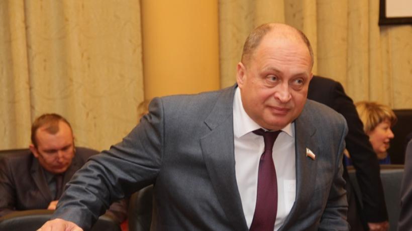 «ОМ»: В больнице экс-главы саратовского минздрава прошла внеплановая прокурорская проверка