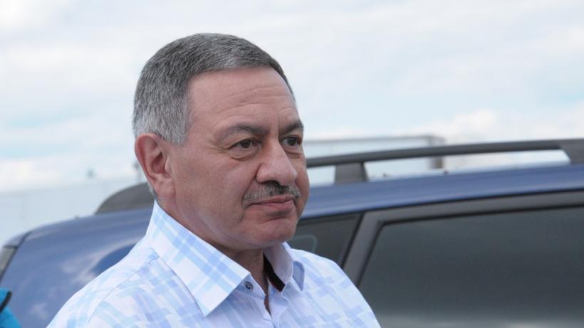 «А вам-то какое дело?» Шинчук отказался говорить о пожертвованиях в фонд «коронавирусной» больницы в Саратове