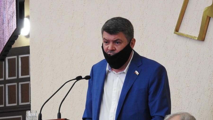 В Саратовской области готовятся к введению электронных пропусков
