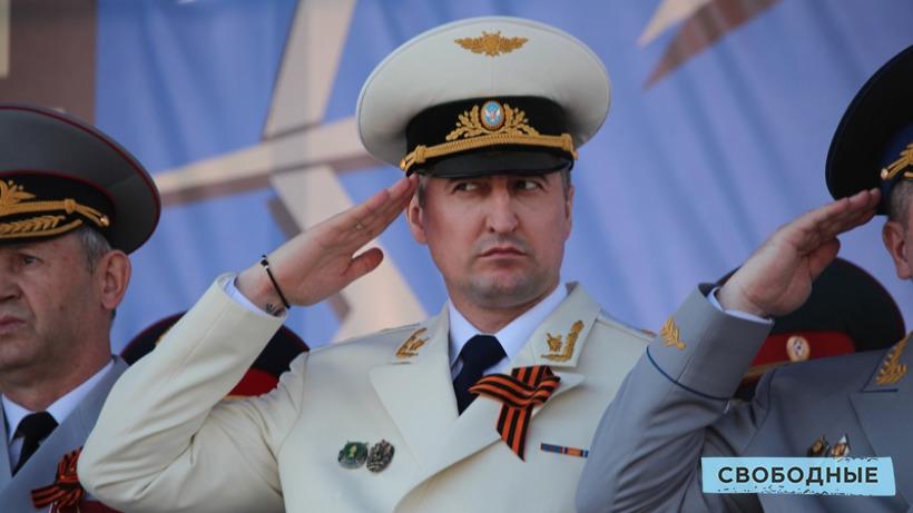 Прокурор Саратовской области напомнил Радаеву о расселении и реконструкции исторических зданий