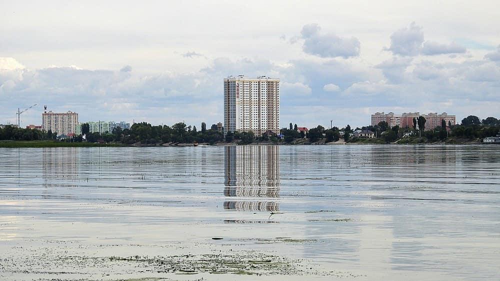В Саратове рост цен на «вторичку» оказался одним из самых медленных в стране