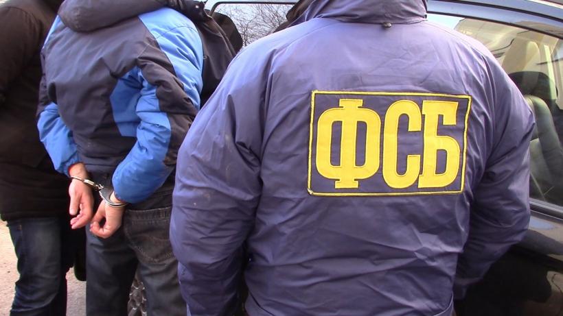ФСБ: В Саратове задержан проукраинский радикал из «М.К.У.», готовивший теракт