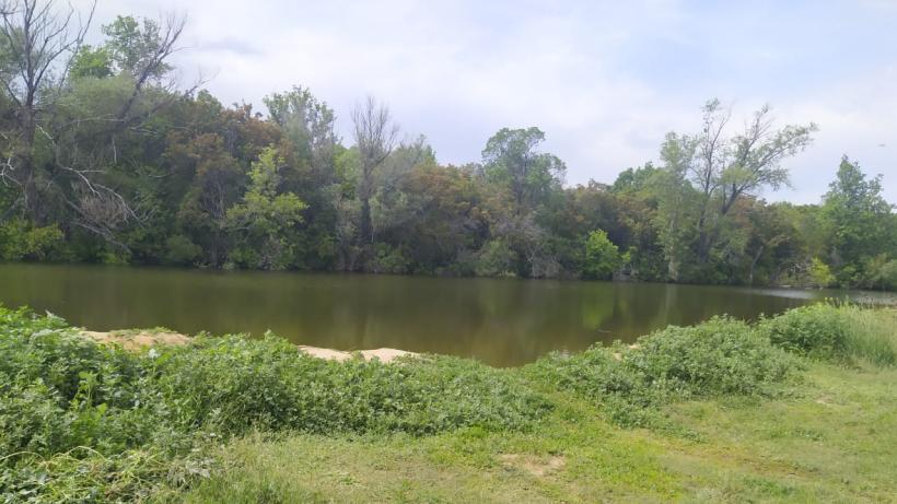 В Саратовской области нашли еще одно тело мужчины в реке