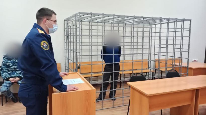 Житель Хвалынска отправится на четыре года в колонию за сексуальное насилие над сельчанкой и многочисленные кражи