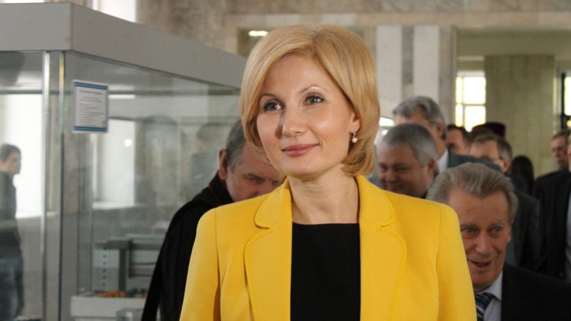 РИА Новости: Ольга Баталина написала заявление об уходе из минтруда