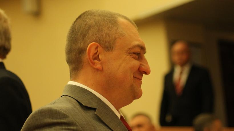 Облсуд оставил в силе оправдательный приговор саратовскому экс-депутату от ЕР Беликову