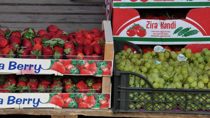 Минэкономразвития резко повысило прогноз инфляции из-за нетипичного роста цен на овощи