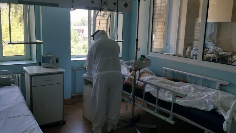 Новый максимум. За сутки в Саратовской области выявили 408 случаев COVID-19