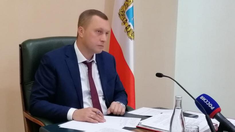 Бусаргин об увольнении Шувалова: Я думаю, что его ждет большое будущее