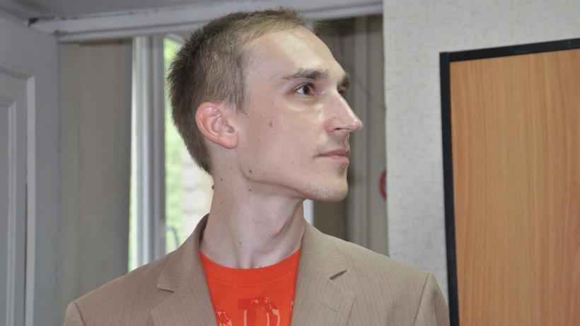 Прокуратура запросила для Сергея Рыжова 10 лет лишения свободы