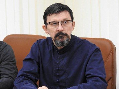 Депутат «Единой России» Чернышевский послал на хер однопартийцев