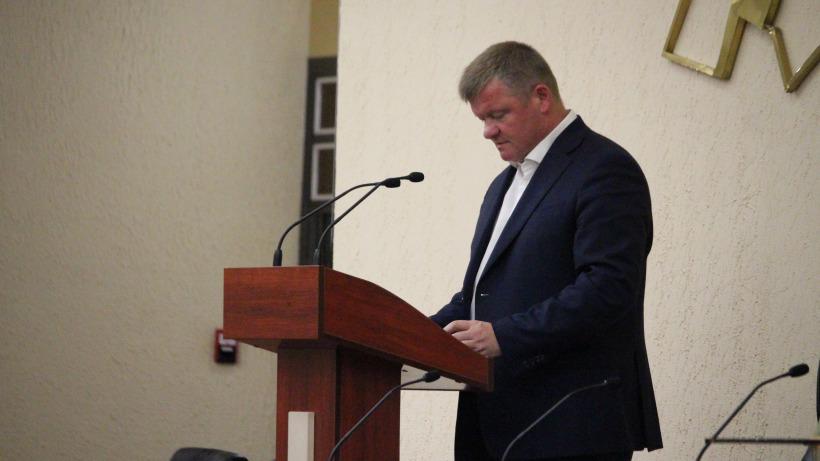 Радаев, Филипенко и Трифонов не пришли на заседание по обманутым дольщикам