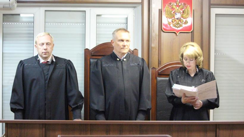 Саратовский областной суд не стал снижать срок Олегу Тополю