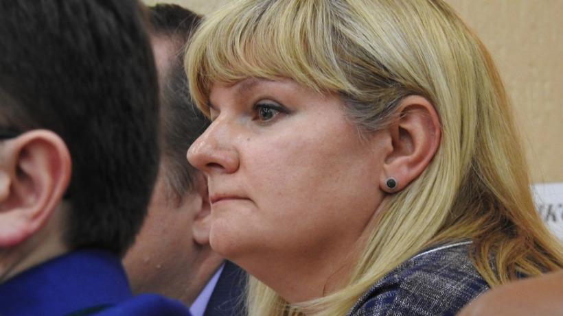 Депутат Реброва обошла Рогожина в борьбе за место в думском комитете