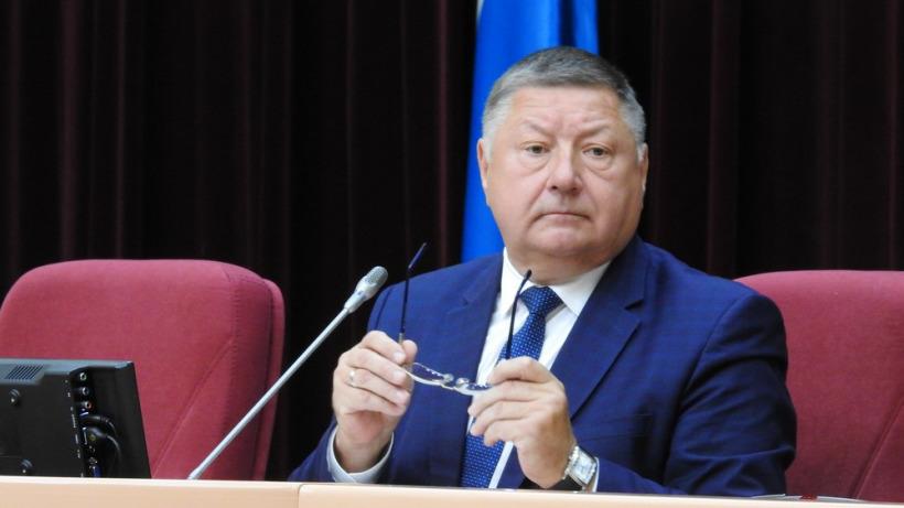 В саратовской облдуме Варламова обвинили в распространении недостоверной информации